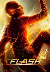 The Flash Season 5