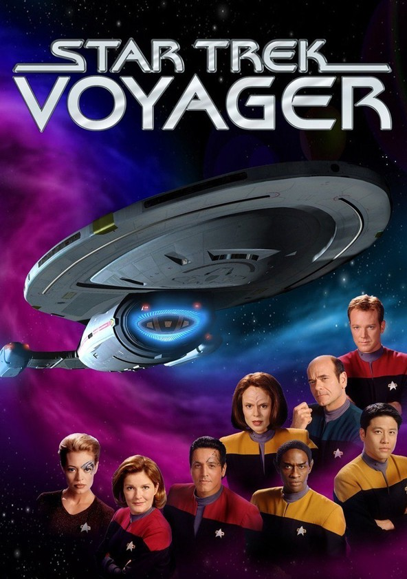 Star Trek Raumschiff Voyager Sd Buy