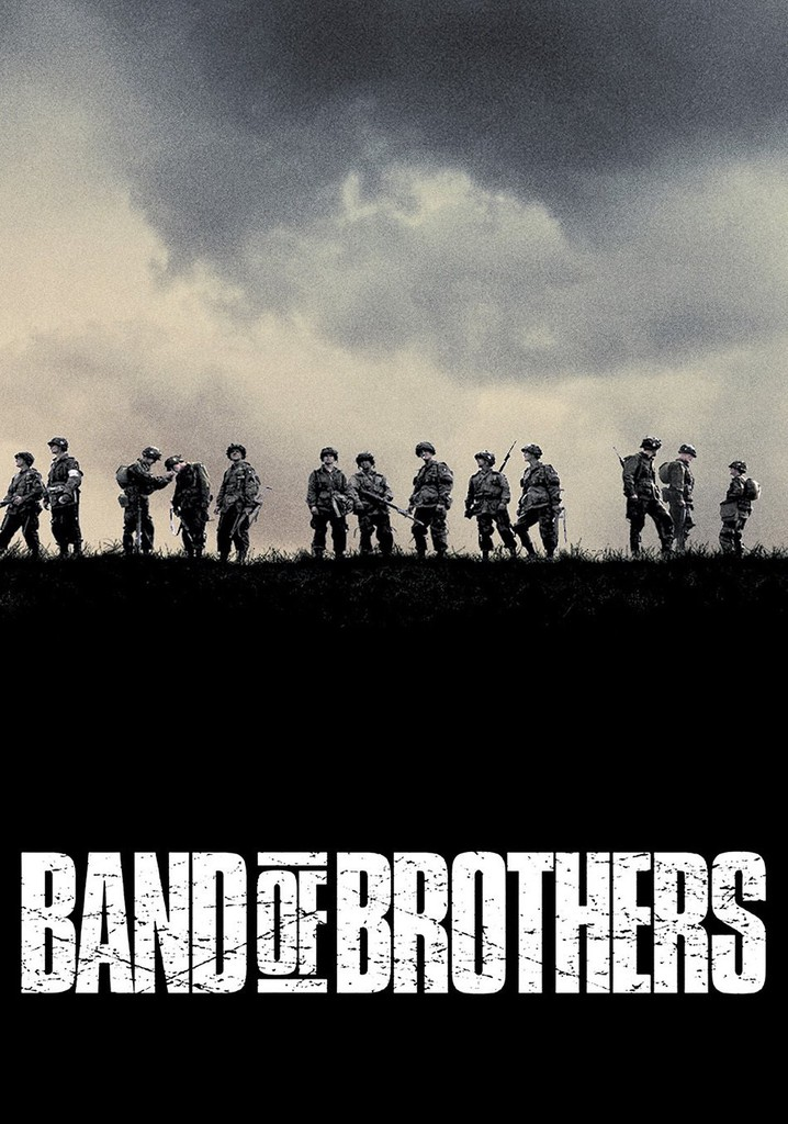 Band of Brothers - Fratelli al fronte