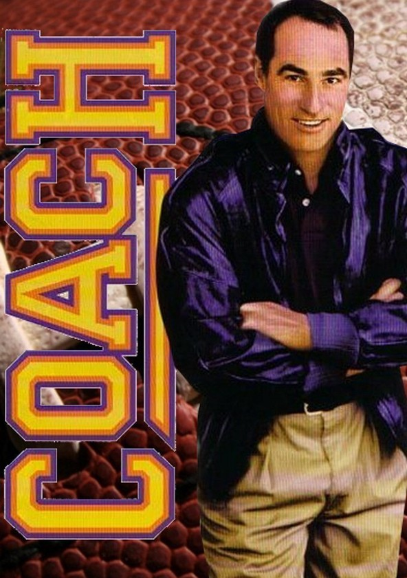 Coach - watch tv show streaming online