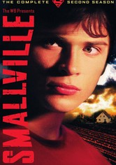 Smallville Season 2