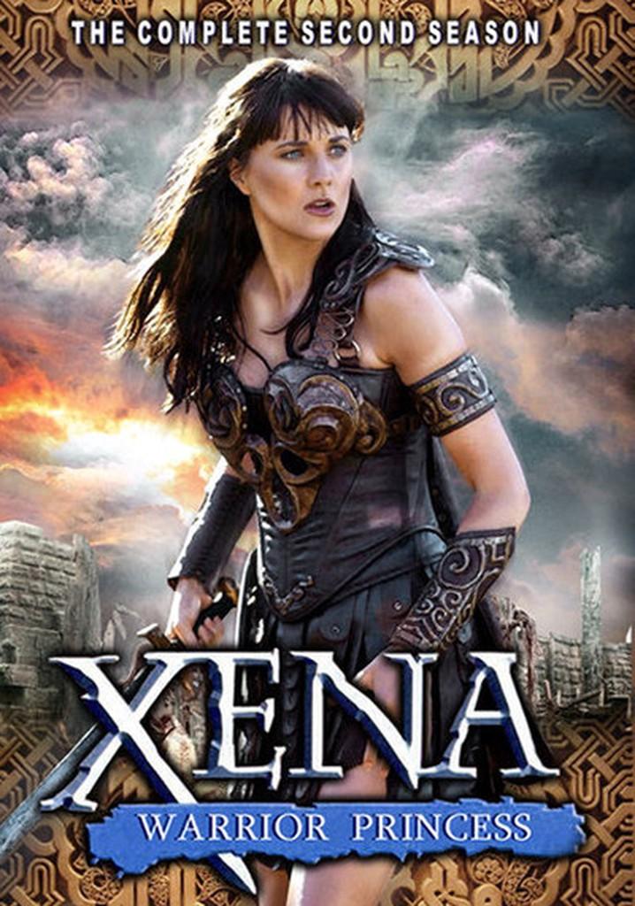 Xena: Warrior Princess