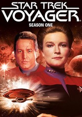 Star Trek: Voyager Season 1