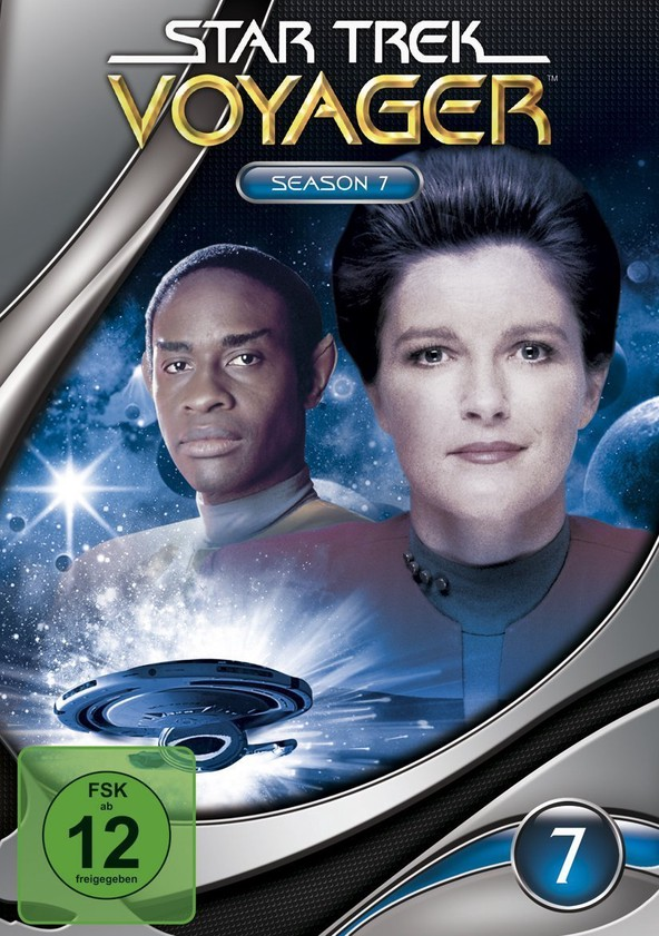Watch Online: Star Trek: Voyager | TV Series (1995) Online ...