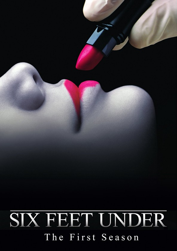 Six Feet Under Season 1 poster