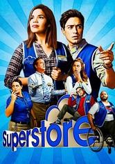 Superstore Season 4