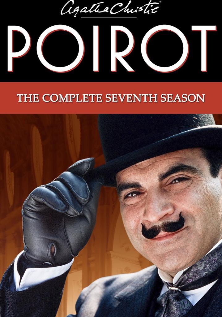Agatha Christie's Poirot