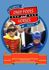 Only Fools and Horses Season 8