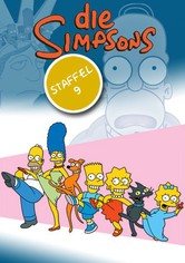 Die Simpsons Staffel 9