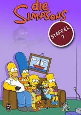 Die Simpsons Staffel 7