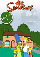 Die Simpsons Staffel 6
