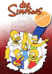 Die Simpsons Staffel 3