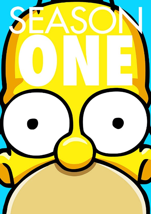 The Simpsons Season 1 Watch Full Episodes Streaming Online