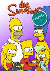 Die Simpsons Staffel 1