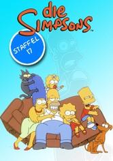 Die Simpsons Staffel 17
