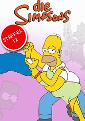 Die Simpsons Staffel 12