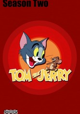 Tom and Jerry Season 2