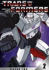 The Transformers Season 2