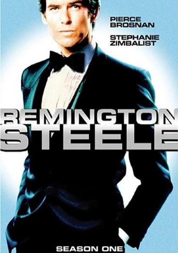 Remington Steele