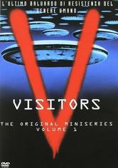 V - Visitors