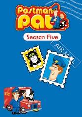 Postman Pat Season 5
