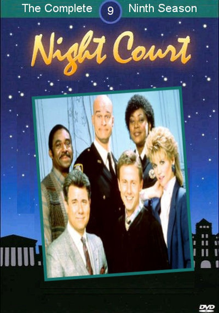 Night Court USA