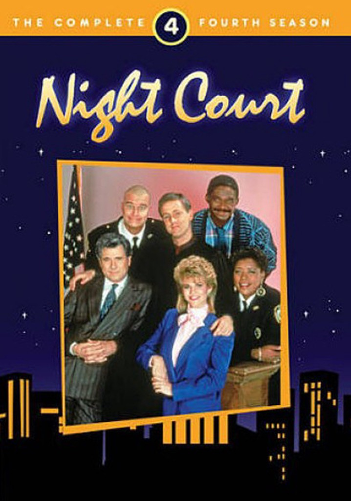 Night Court USA