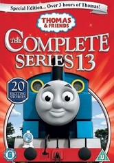 Thomas & Friends Season 13
