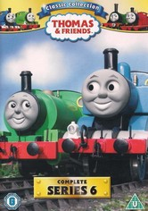Thomas & Friends Season 6