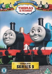 Thomas & Friends Season 5
