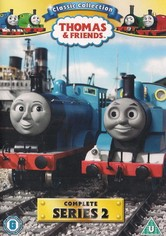 Thomas & Friends Season 2