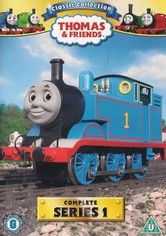 Thomas & Friends Season 1