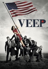 Veep - Vicepresidente incompetente