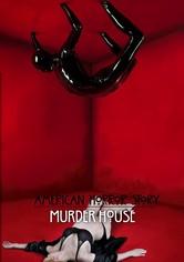 American Horror Story Murder House