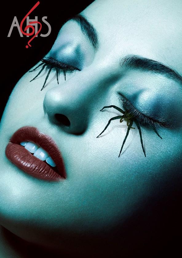 American Horror Story Roanoke poster