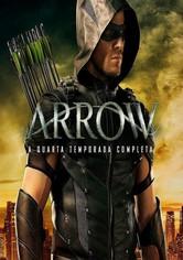 Arrow 4.ª Temporada