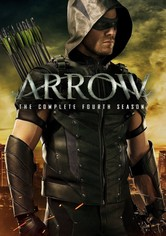 Arrow Stagione 4