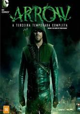 Arrow 3ª Temporada