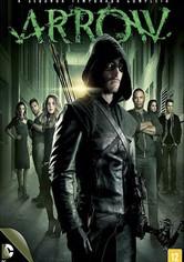 Arrow 2ª Temporada