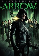 Arrow Stagione 2