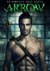 Arrow Staffel 1