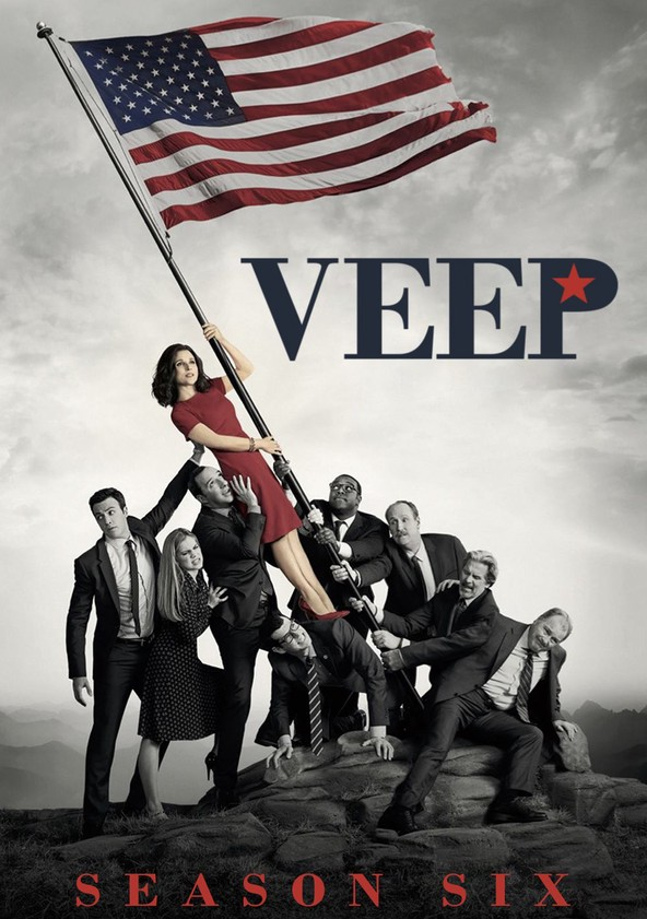Veep Season 6 - watch full episodes streaming online