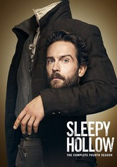 Sleepy Hollow シーズン4