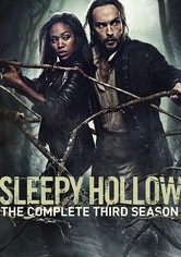 Sleepy Hollow シーズン3