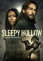 Sleepy Hollow シーズン1