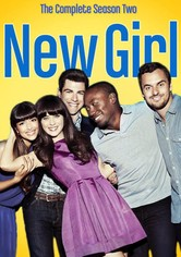 New Girl Season 2