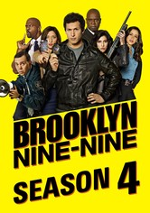 Brooklyn 9-9 Sezon 4