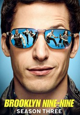 Brooklyn Nine-Nine Temporada 3