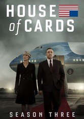 House of Cards Temporada 3