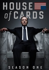 House of Cards Temporada 1